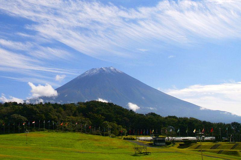 Fuji photo