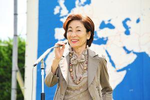 Masami Saionji